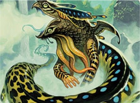 Lorwyn: Elementals' Path Review (Part 2 of 2) (2/2)