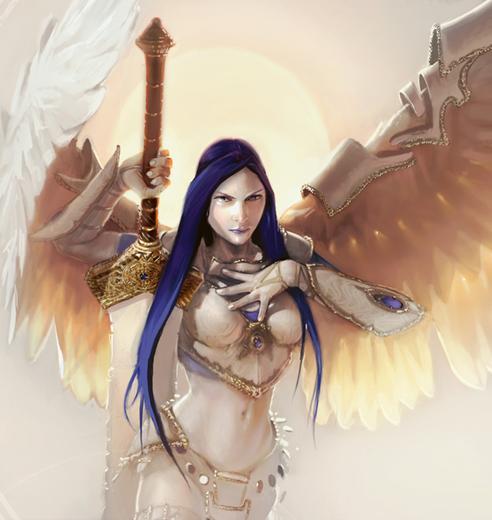 Duel Decks- Divine vs Demonic: Divine Deck Review (Part 1 of 2) (2/5)
