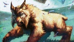 Steppe Lynx