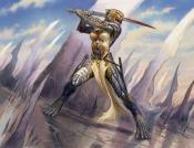 Leonin Den Guard