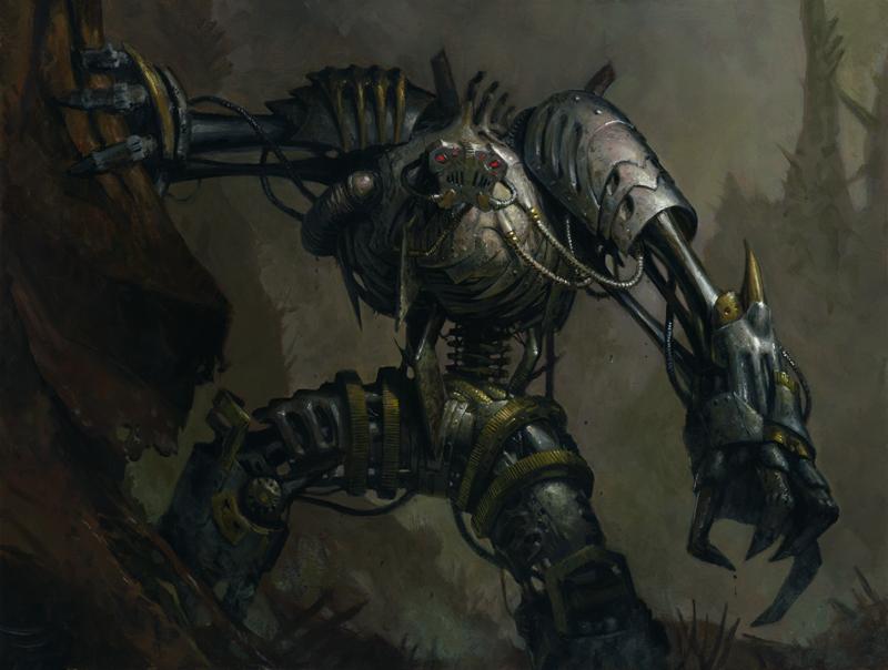 New Phyrexia Artful Destruction Review Part 2 Of 2 Ertais Lament