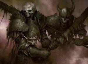 Drudge Skeletons 2009