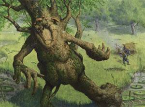 Bog-Strider Ash